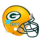 Green Bay Packers NFL 2011 Social Media Champs