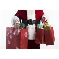 Santa, Social Media, and Holiday Shopping Are On Their Way